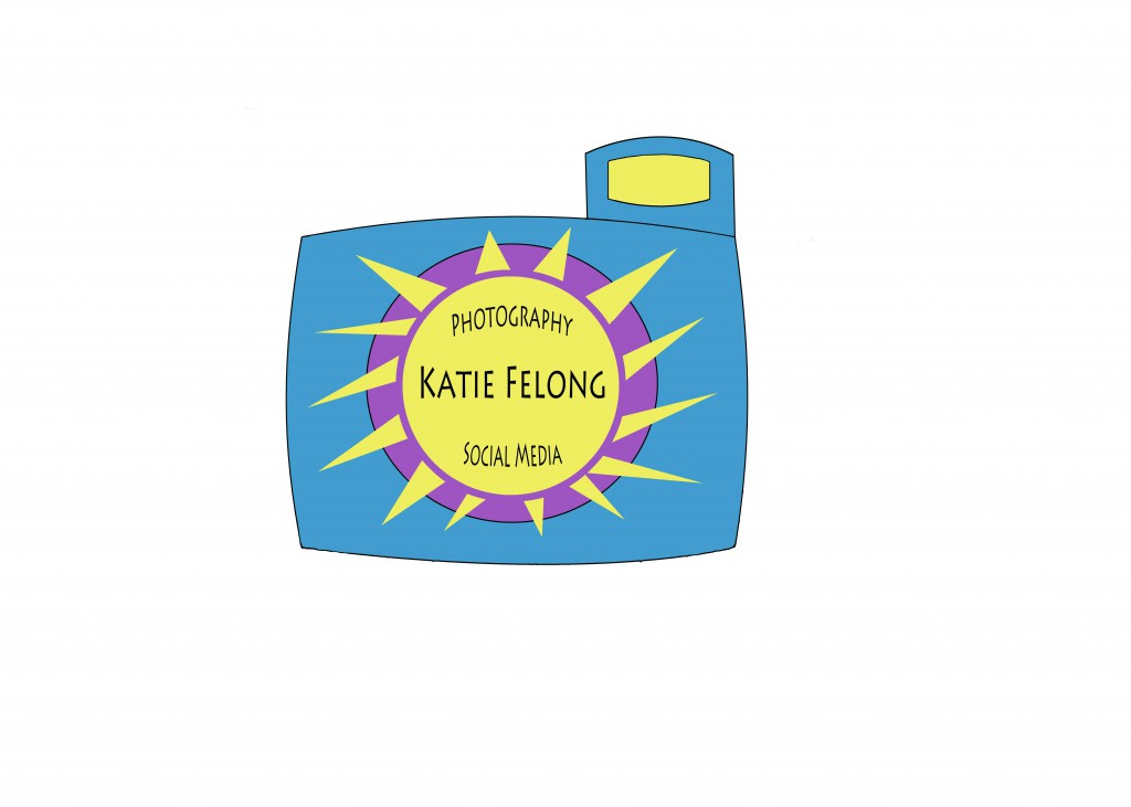 Katie Felong Business Card Test