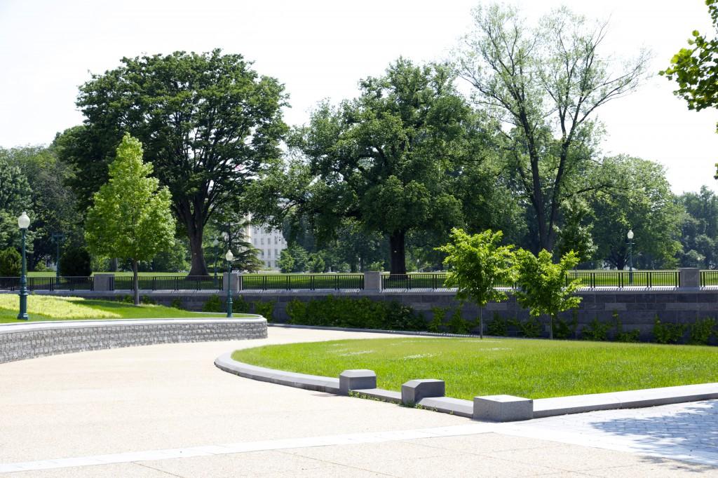 Capital yard.